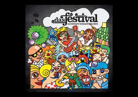 Das Festival 2012