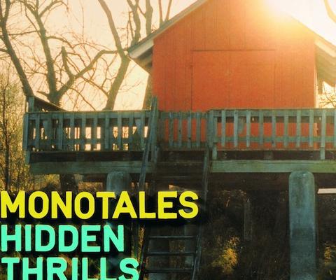 Monotales mit zweitem Album.
