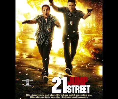 21 Jump Street kommt ins Kino