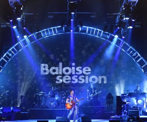 James Blunt / Baloise Session 2014