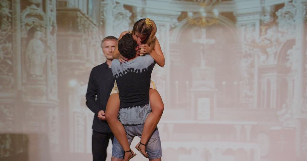Happy End bei Rome und Julia?