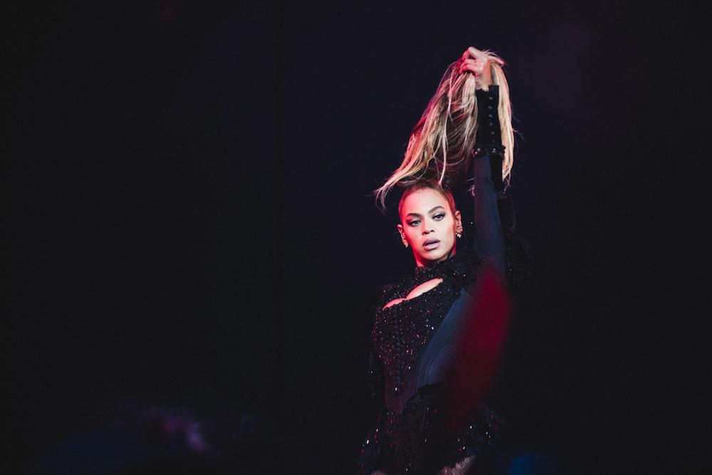 Beyoncé zählt zu den grössten Popstars der Welt.