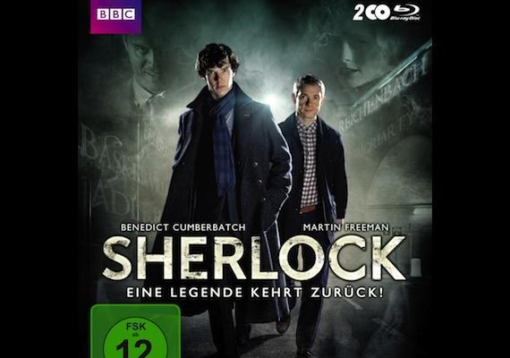 Sherlock Staffel 2