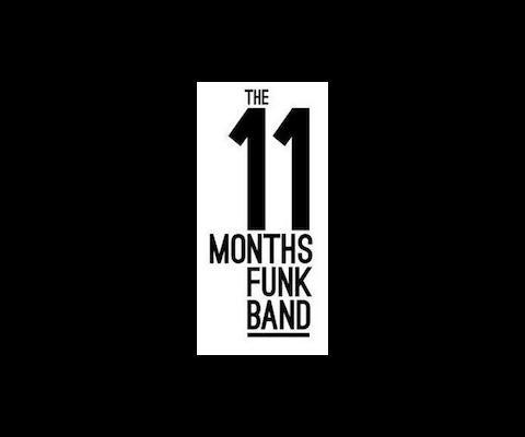 The 11 Months Funk Band - Der Startschuss