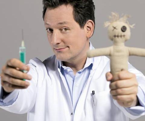 Dr. Eckart von Hirschhausen