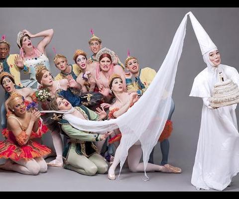 Die Tanzmeister