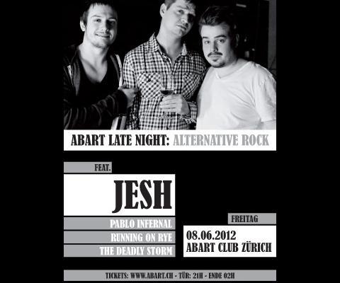 Alternative Rock Late Night Show