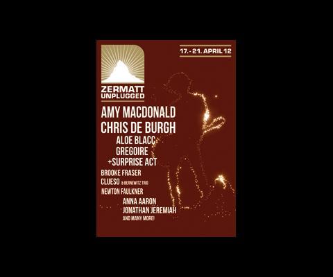 Zermatt Unplugged 2012