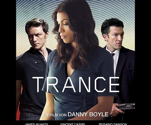 Trance - der neue Boyle